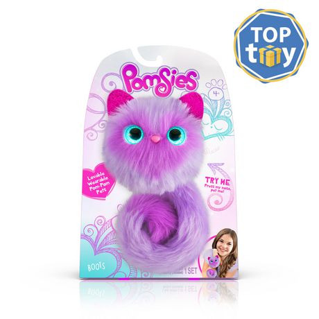 Pomsies Lovable Wearable Pet Boots - image 1 of 4