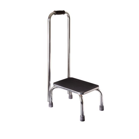 Terrific Dmi Safety Step Stool With Handle Gmtry Best Dining Table And Chair Ideas Images Gmtryco