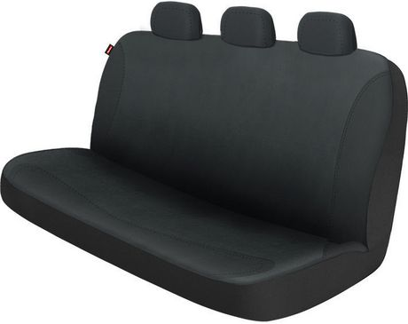 Who Rae Rugged Bench Seat Cover Black Walmart Ca
