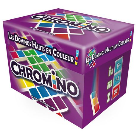 Chromino - image 1 of 2