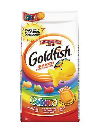 Goldfish Crackers Colours - image 1 of 3