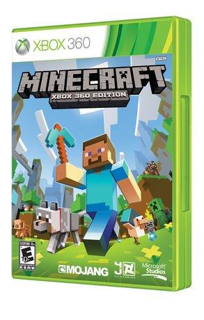 minecraft xbox 360 edition walmart canada
