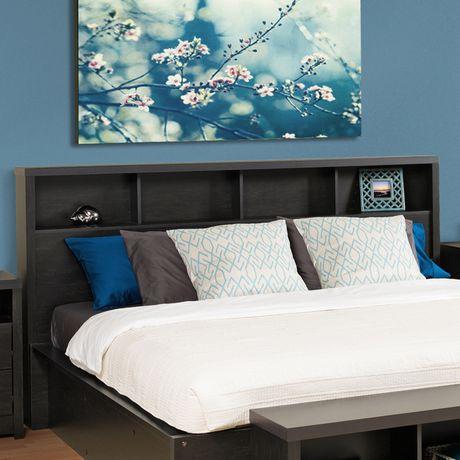 Tête de lit District pour très grand lit - image 2 de 3