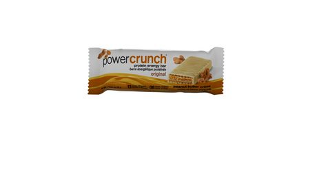 Power Crunch Protein Energy Bars Peanut Butter Crème - image 2 of 3