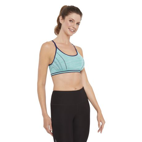 db15ce665c Athletic Works Women s Performance Bra - image 1 ...