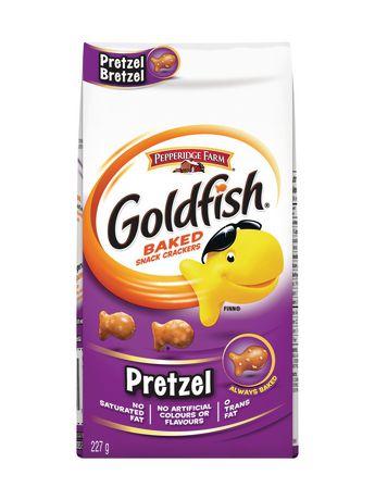 Goldfish Pretzels - image 1 of 2