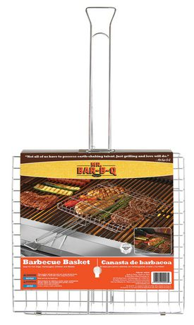 Barbecue Basket - image 1 of 1