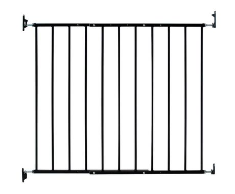 Kidco Safeway Hardware Mount Top Of Stairs Safety Gate Walmart Canada