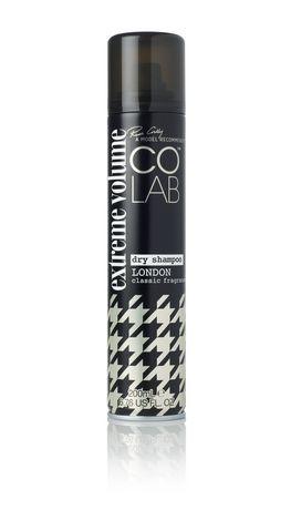 shampoing sec volume extrême Colab parfum London classique, paq. de 200 ml - image 1 de 1