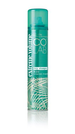Colab Extreme Volume Dry Shampoo Rio Tropical Fragrance, 200 ml - image 1 of 1