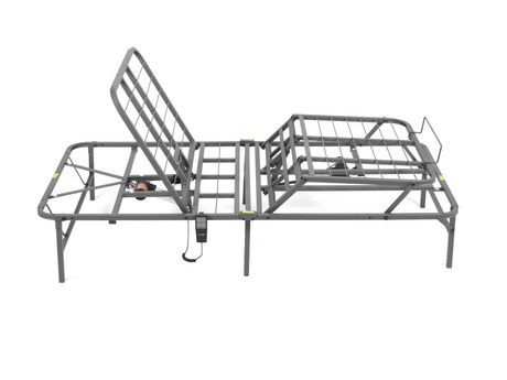 Pragmatic Adjustable Bed Frame Head And Foot Twin
