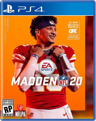 Madden NFL 20 (PS4) - image 1 of 5