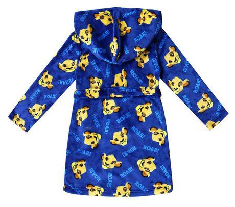 Lion King Sleep Robe for boys - image 4 of 5