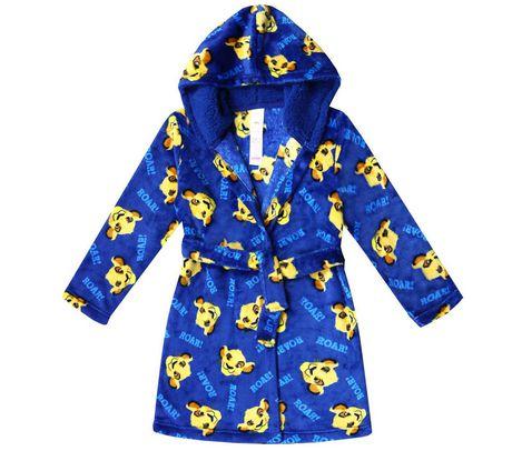 Lion King Sleep Robe for boys - image 5 of 5
