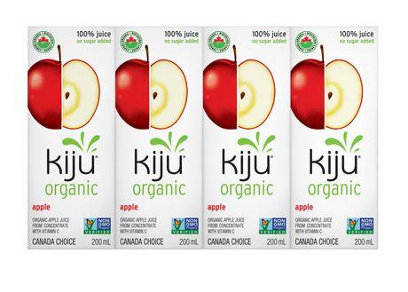 Kiju Organic Apple Juice - image 1 of 2