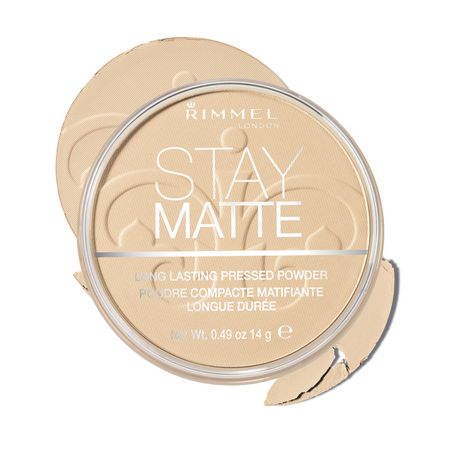 Image result for rimmel stay matte powder