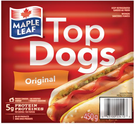 Best Hot Dogs You Can Buy In A Store