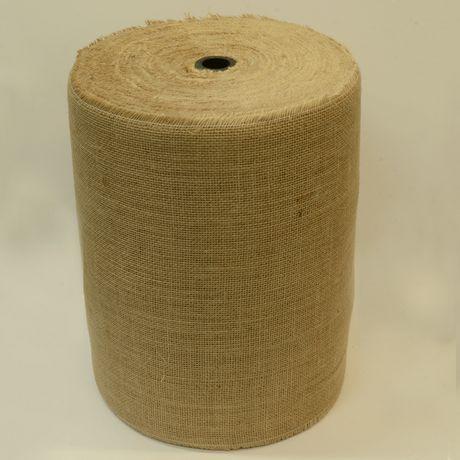Toile de jute HomeTex de qualité supérieure et désinfectée - image 3 de 9