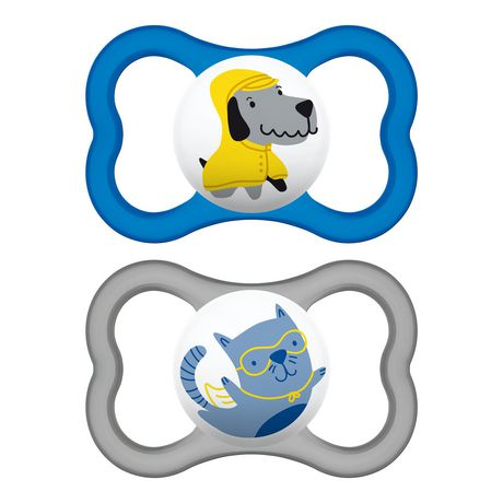 MAM Air Boys' Pacifier - image 1 of 1