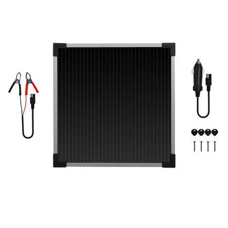 Coleman 6 Watt, 12-Volt Solar Battery Trickle Charger - image 1 of 3