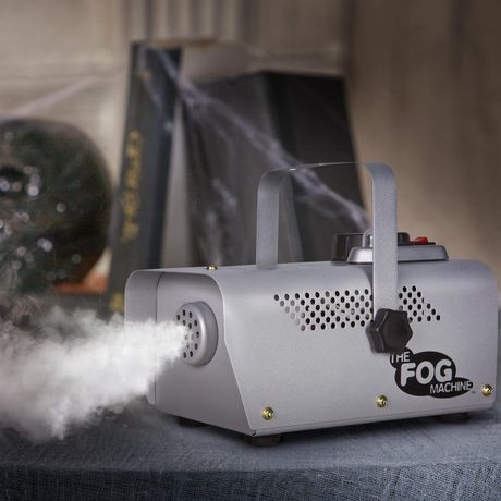 Fog Machine with Remote - image 1 of 1
