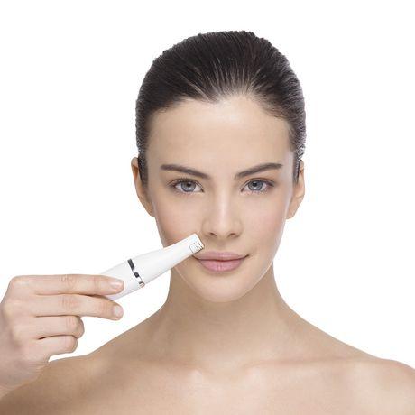 Braun Épilateur visage et brosse pour nettoyer le visage Face 830 Coffret haut de gamme - image 5 de 7