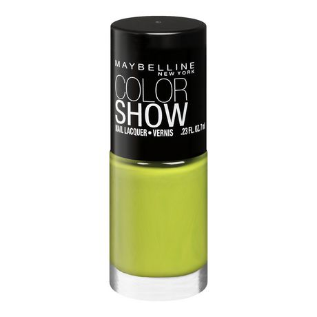 Maybelline New York Maybelline Color Show Nail Color - image 1 of 1