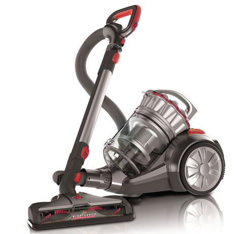 hoover vacuum cleaners hoover 174 pro deluxe canister vacuum cleaner walmart canada 10315