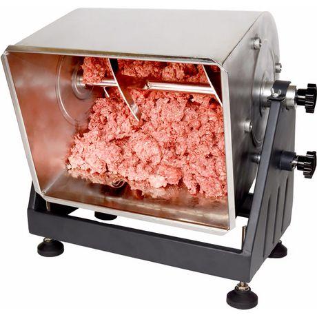 excalibur 7 gallon meat mixer - Meat Mixer