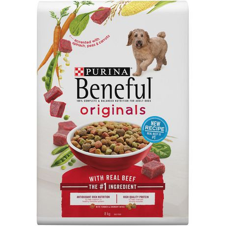 Beneful Food Bad For Dogs