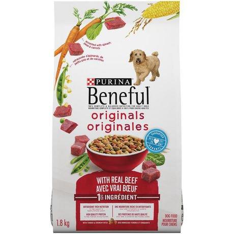 Beneful Dog Food Walmart Canada