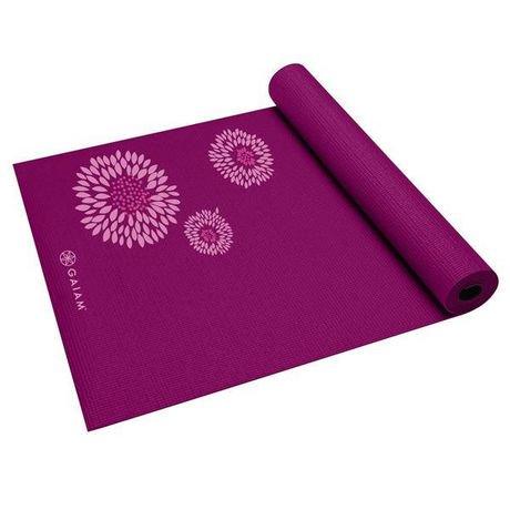 Fireworks Printed Yoga Mat 3mm Walmart Canada