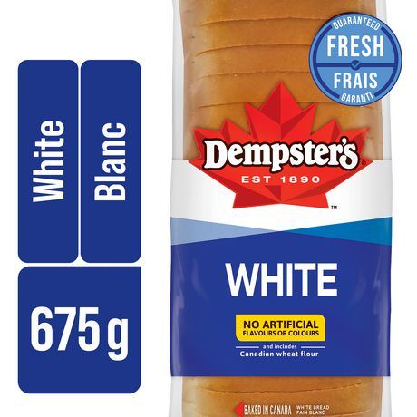Dempster's® White Bread - image 1 of 7