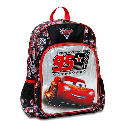 Disney Cars Boys' Deluxe Backpack - image 2 of 5