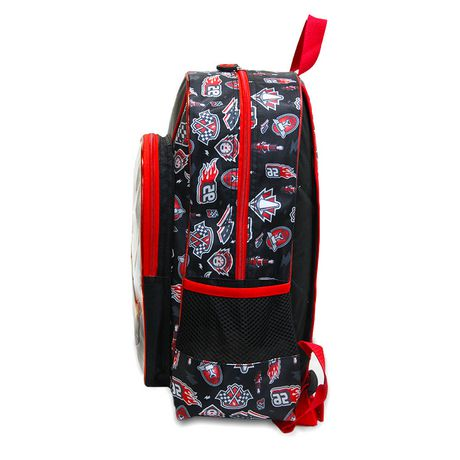 Disney Cars Boys' Deluxe Backpack - image 3 of 5