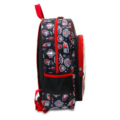 Disney Cars Boys' Deluxe Backpack - image 4 of 5