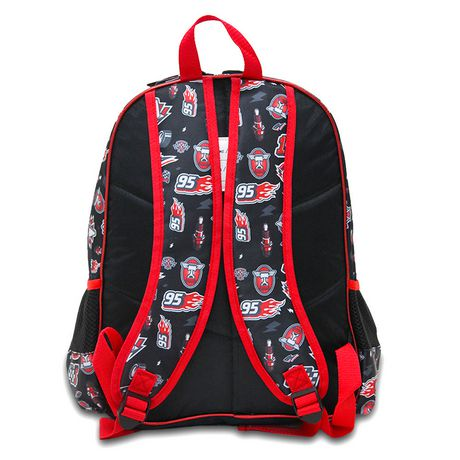 Disney Cars Boys' Deluxe Backpack - image 5 of 5