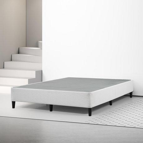 Sleep Master Smart Box Spring King Size Bed Mattress Frame Spring Box Furniture