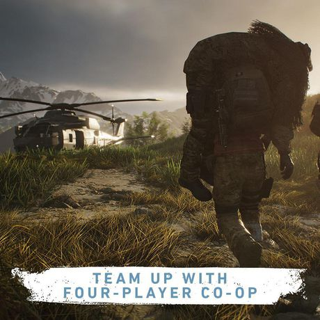 Tom Clancy's Ghost Recon Breakpoint - PlayStation 4 - image 3 of 6