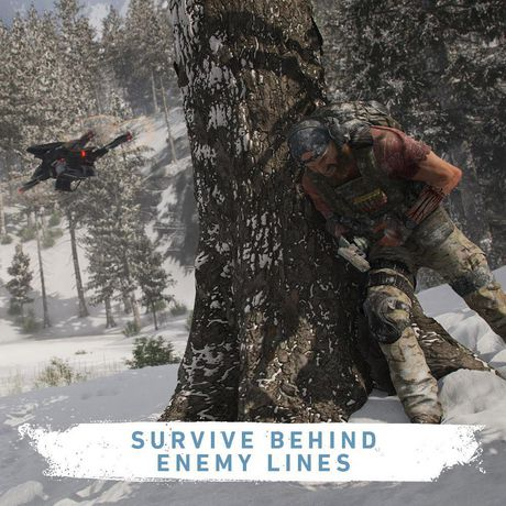 Tom Clancy's Ghost Recon Breakpoint (Xbox One) - image 2 of 7