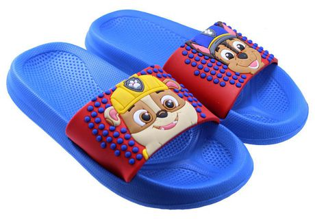 Paw Patrol Sandals for Boys - image 1 of 2