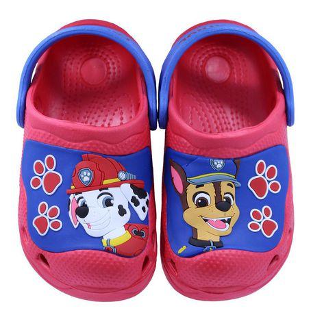 Paw Patrol Flip Flops for Boys - image 2 of 3