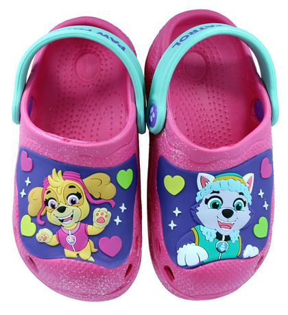 Paw Patrol Clogs for Girls - image 2 of 3