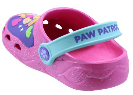 Paw Patrol Clogs for Girls - image 3 of 3