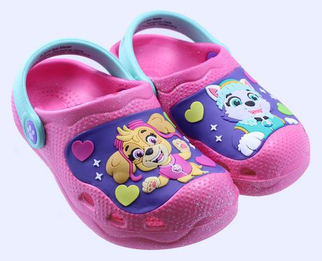 Paw Patrol Clogs for Girls - image 1 of 3