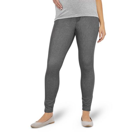 348b6d08a37f2 George Maternity Jeggings - image 1 of 6 ...