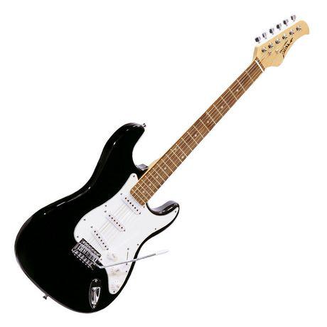 pylepro pegkt15r beginner electric guitar package red walmart canada. Black Bedroom Furniture Sets. Home Design Ideas
