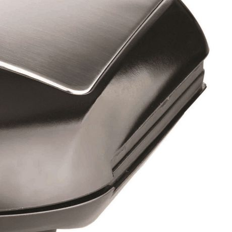 Brentwood Stainless Steel Sandwich Maker - image 7 of 9