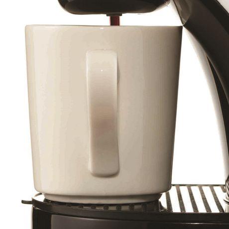Cafetière 1 tasse de Brentwood avec tasse - image 5 de 8
