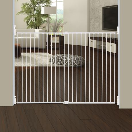 Dreambaby Broadway Extra Wide Amp Extra Tall Gro Gate
